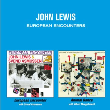 European Encounters (CD)