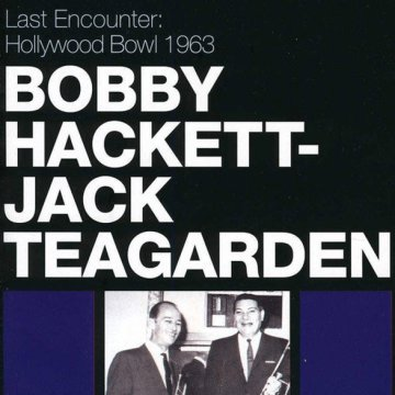 Last Encounter: Hollywood Bowl 1963 (CD)