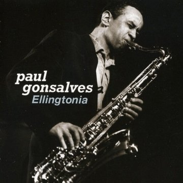 Ellingtonia (CD)
