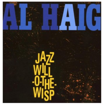 Jazz Will-O-the-Wisp (CD)
