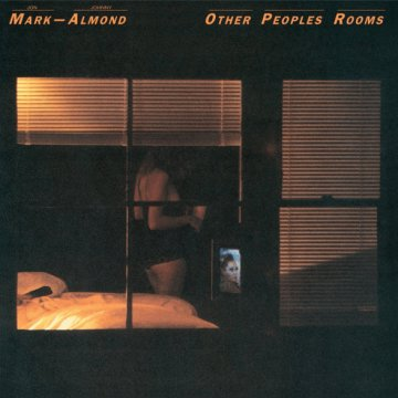 Other People's Rooms (CD)