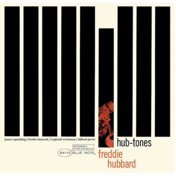 Hub-tones (High Quality, Limited Edition) Vinyl LP (nagylemez)