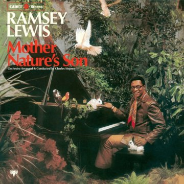 Mother Nature's Son (CD)