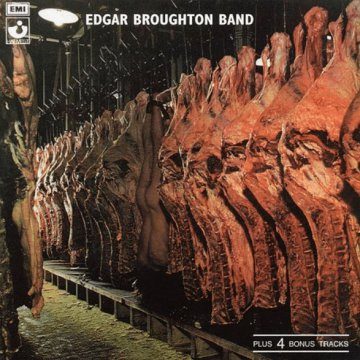 Edgar Broughton Band (CD)