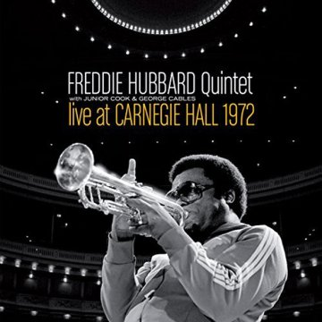Live at Carnegie Hall 1972 (CD)