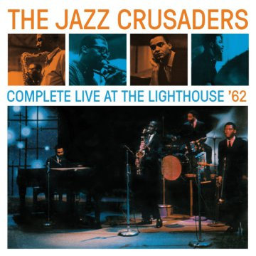 Complete Live at the Lighthouse (CD)