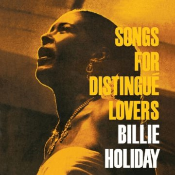 Songs for Distingué Lovers (CD)
