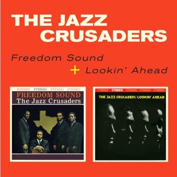 Freedom Sound/Lookin Ahead (CD)