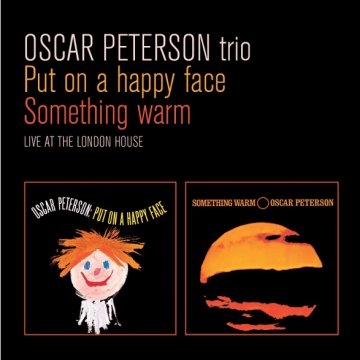 Put on a Happy Face/Something Warm (CD)