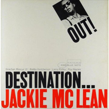Destination... Out! (HQ) Vinyl LP (nagylemez)