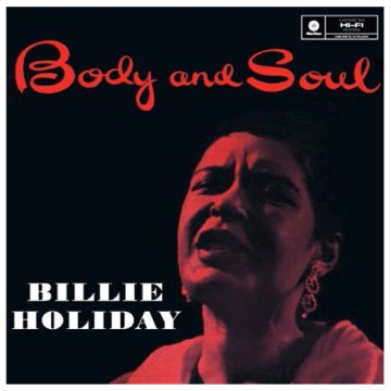 Body & Soul (High Quality Edition) Vinyl LP (nagylemez)