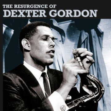 Resurgence of Dexter Gordon (CD)