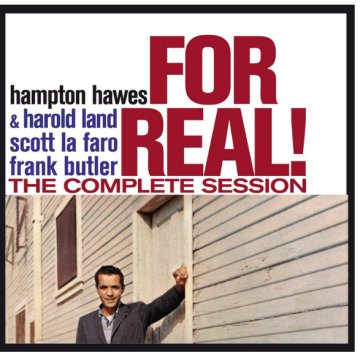 For Real! The Complete Session (CD)