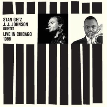 Live in Chicago 1988 (CD)