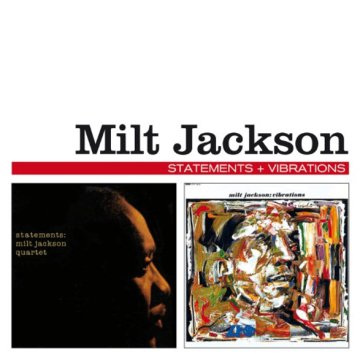 Statements/Vibrations (CD)
