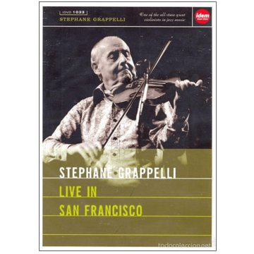 Live in San Francisco *NTSC* (DVD)