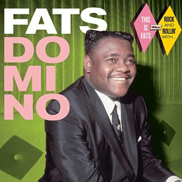 This Is Fats/Rock And Rollin' With... (CD)