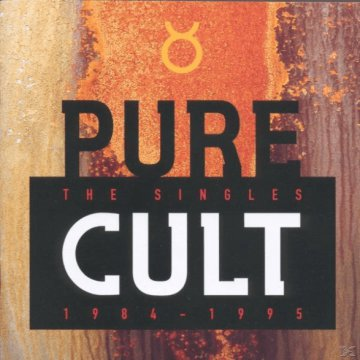 Pure Cult - The Singles 1984-1995 CD