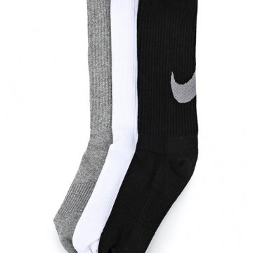Boys Nike Performance Cushion Crew Sock