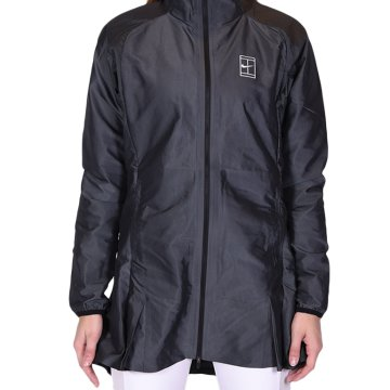 Womens NikeCourt Tennis Jacket