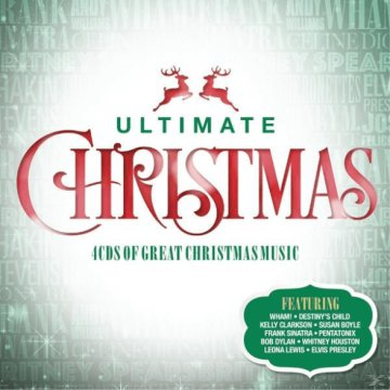 Ultimate... Christmas (CD)