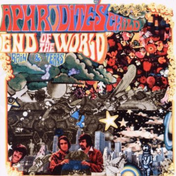 End of the World (Expanded & Remastered) CD
