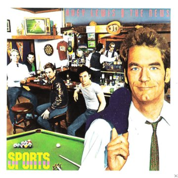 Sports (30th Anniversary Edition) CD