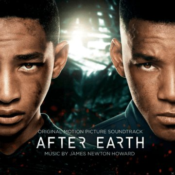 After Earth (Original Motion Picture Soundtrack) (A Föld után) CD