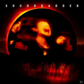 Superunknown (20th Anniversary Remaster) (Deluxe Edition) CD