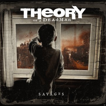 Savages CD