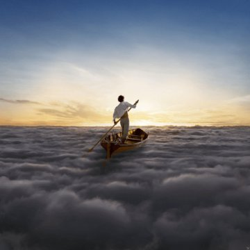 The Endless River LP