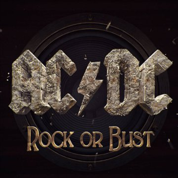 Rock Or Bust LP+CD