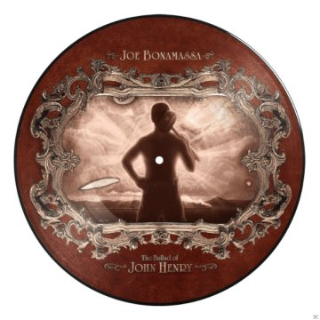 Ballad of John Henry (Picture Disc) LP