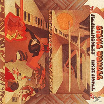 Fulfillingness' First Finale (Remastered) CD