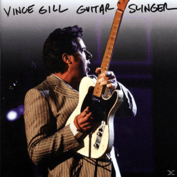 Guitar Slinger CD