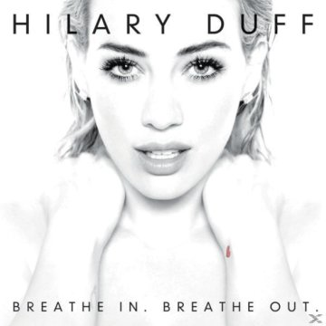 Breathe In. Breathe Out. CD