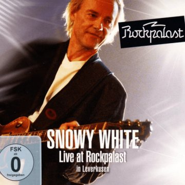 Live at Rockpalast - In Leverkusen CD+DVD