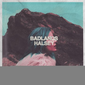 Badlands (Deluxe Edition) CD