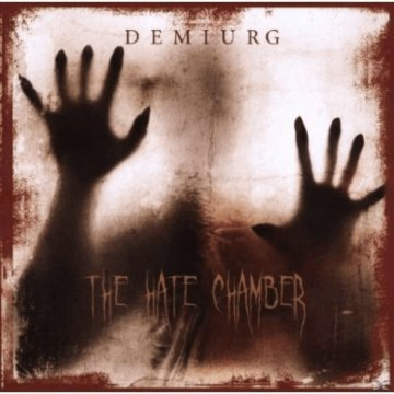 The Hate Chamber CD