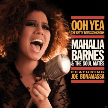 Ooh Yea - The Betty Davis Songbook feat. Joe Bonamassa CD