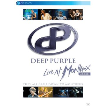 They All Came Down To Montreux - Live At Montreux 2006 DVD