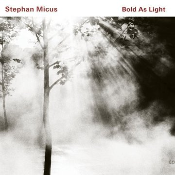 Bold As Light CD