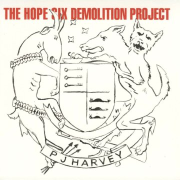 The Hope Six Demolition Project (Limited Edition) CD