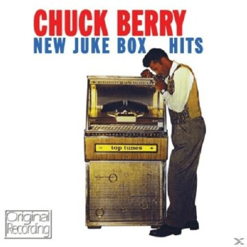 New Juke Box Hits CD