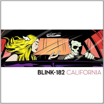 California (Explicit) CD