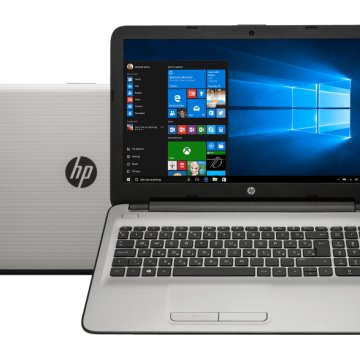 "Pavilion 15-ay105nh Y7Z13EA ezüst notebook (15,6"" Full HD/Core i5/8GB/1TB/R5 M430 2GB/Windows 10)"