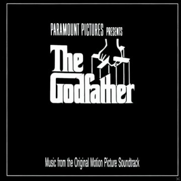 The Godfather (A keresztapa) CD