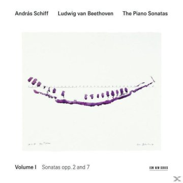 Piano Sonatas Vol.1 CD
