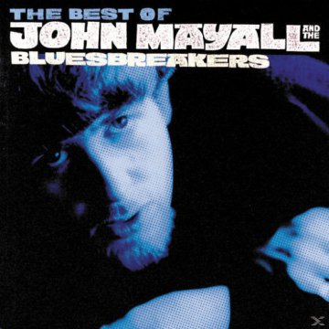 As It All Began - The Best Of John Mayall CD