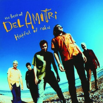 Hatful Of Rain - The Best Of Del Amitri CD